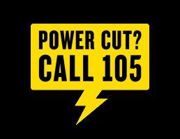 105 powercut