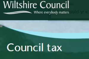 Access your council tax online